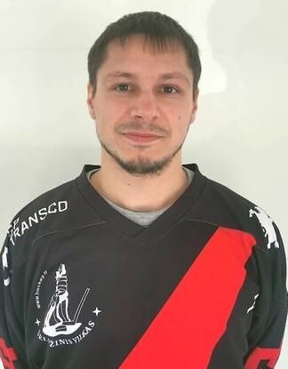 Dmitrij Beliakov
