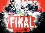 Spalio pabaigoje Liepojoje įvyks finalinės Baltijos ledo ritulio lygos kovos