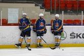 """Puikiai rungtynes užbaigusi """"HC Klaipėda"""" iškovojo pirmąją sezono pergalę (VIDEO)"""