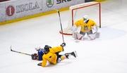 Per vieną savaitgalį Lietuvoje - du debiutantai su KHL patirtimi (apžvalga)