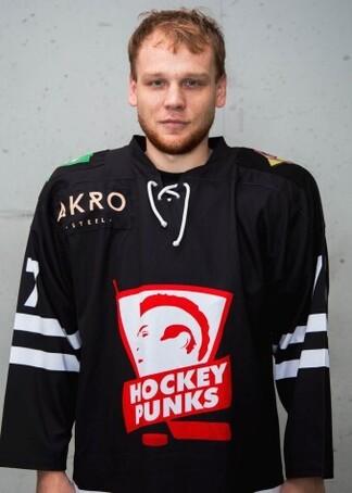 Lukas Manomaitis
