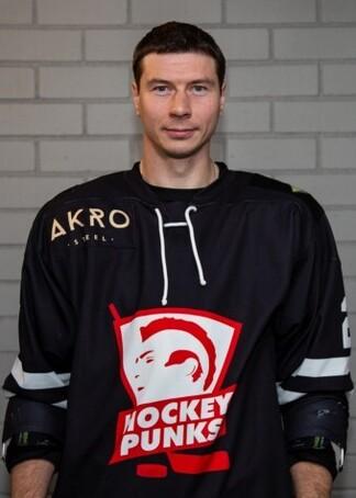 Sergei Markovsky