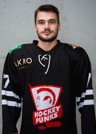 Ilya Zheltakov