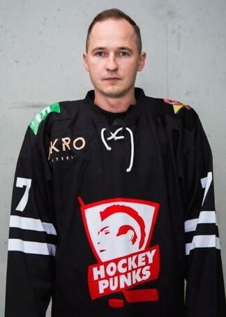 Marius Rankauskas